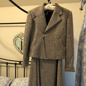 Ralph Lauren Wool Suit